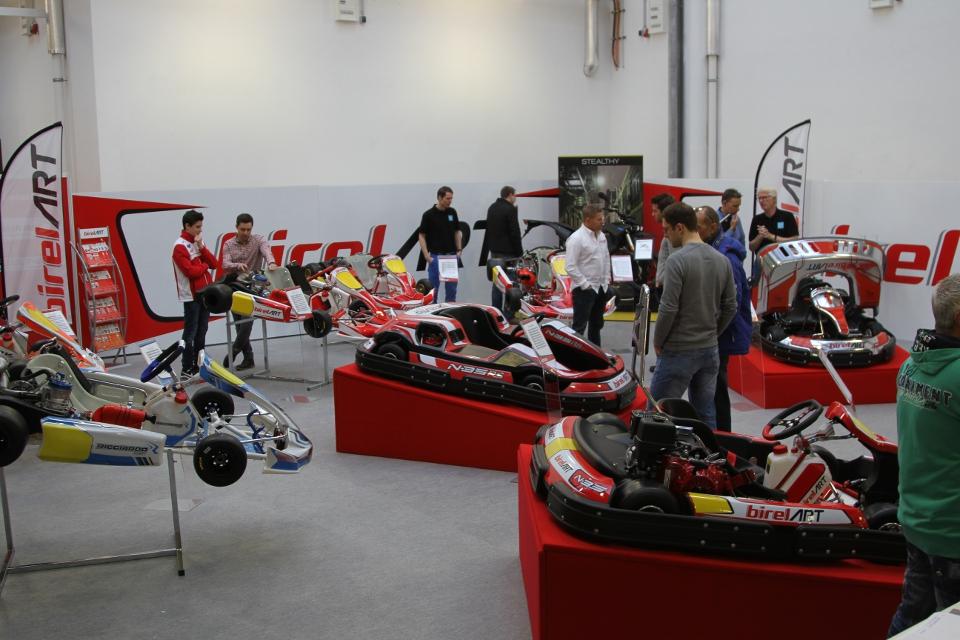 BirelART präsentiert sich erstmals in Offenbach
