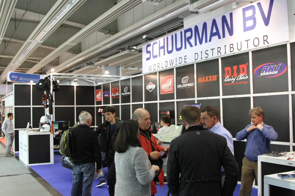 Schuurman BV – Kartsport seit fast 40 Jahren