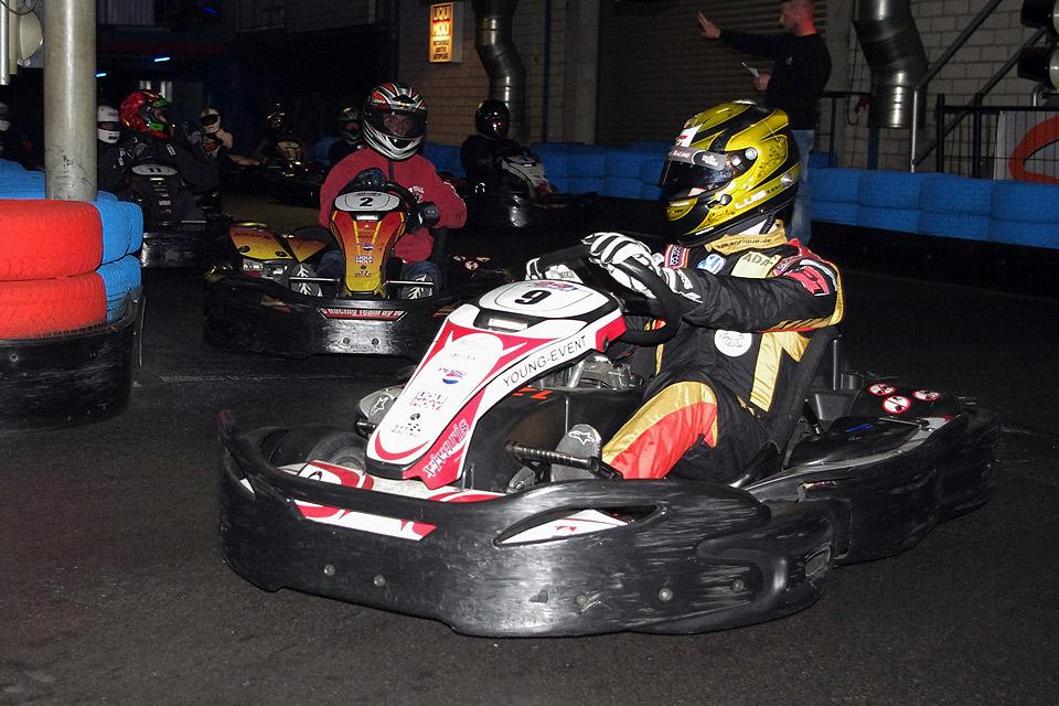 Formel 10 bereit für Langstreckensaison