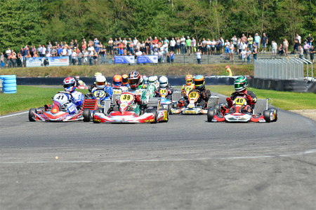 ACV Kart Nationals in 2016 abgesagt
