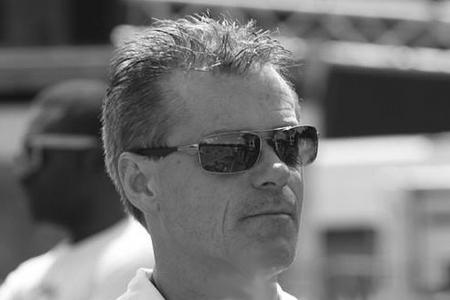 Trauer um Holger Schwabe