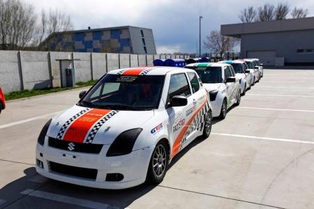 Race-Star-Projekt sucht Nachwuchsrennfahrer