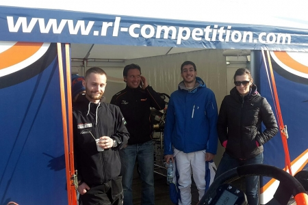 RL-Competition: Erfolgreicher Winter Cup in Lonato