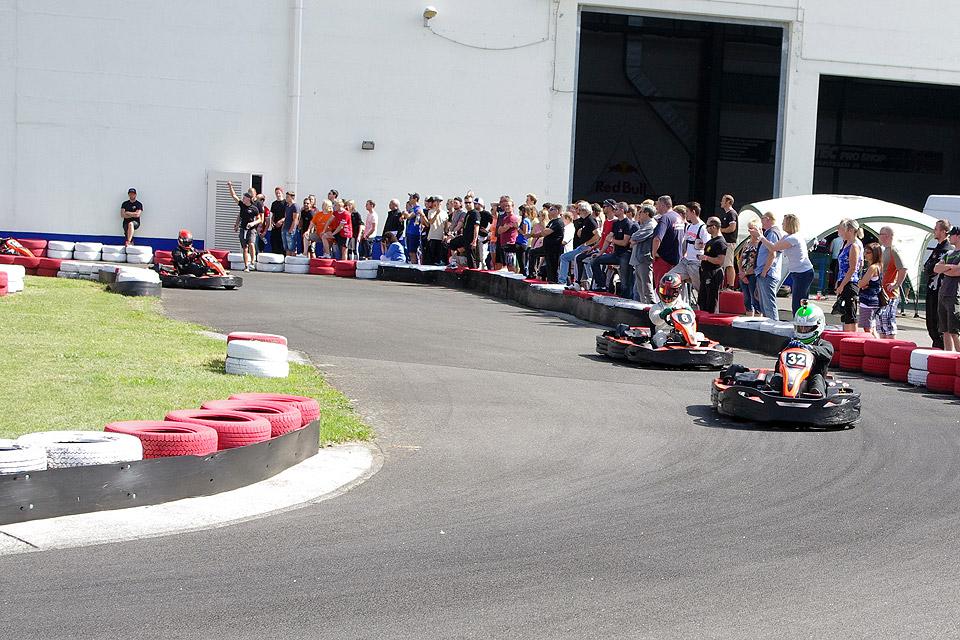 Heimspiel für Sachsen bei der Formel 10?