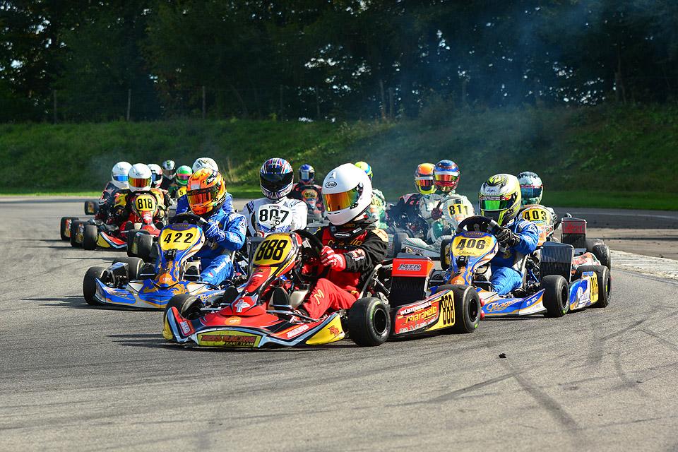 ACV Rhein-Main Kart-Cup startet in die Saison