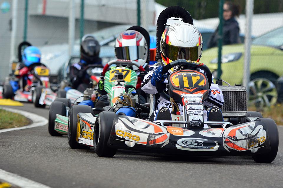 RL-Competition: Die Kleinen ganz groß in Wackersdorf