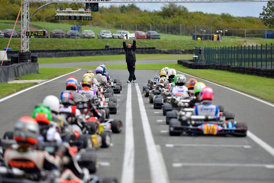 Red-Bull und Team Motopark unterstützen DKM