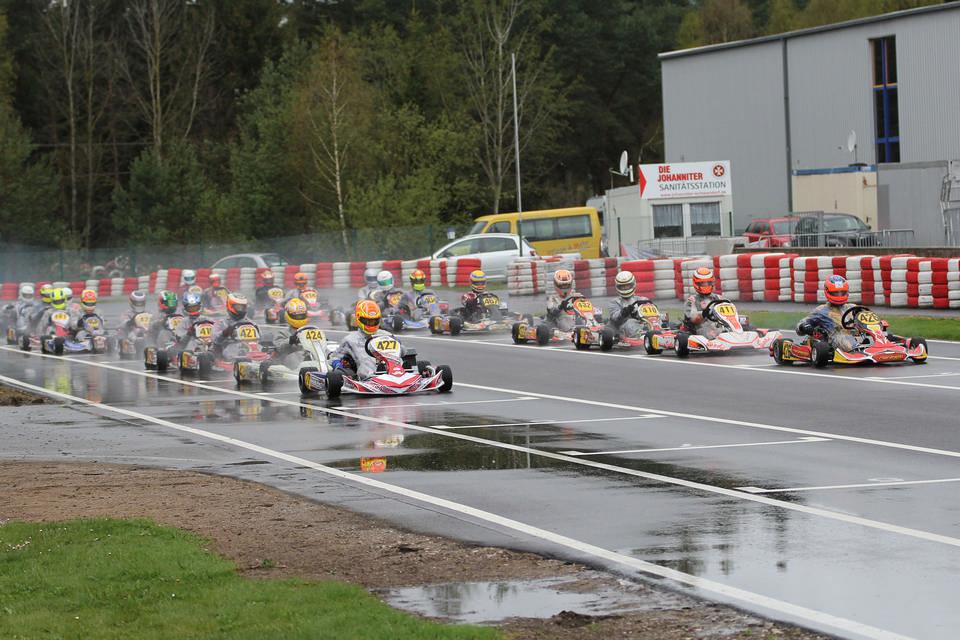 Furioses RMC Open 2016 in Wackersdorf