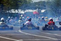 Saisonstart des ADAC Kart Masters im Hunsrück