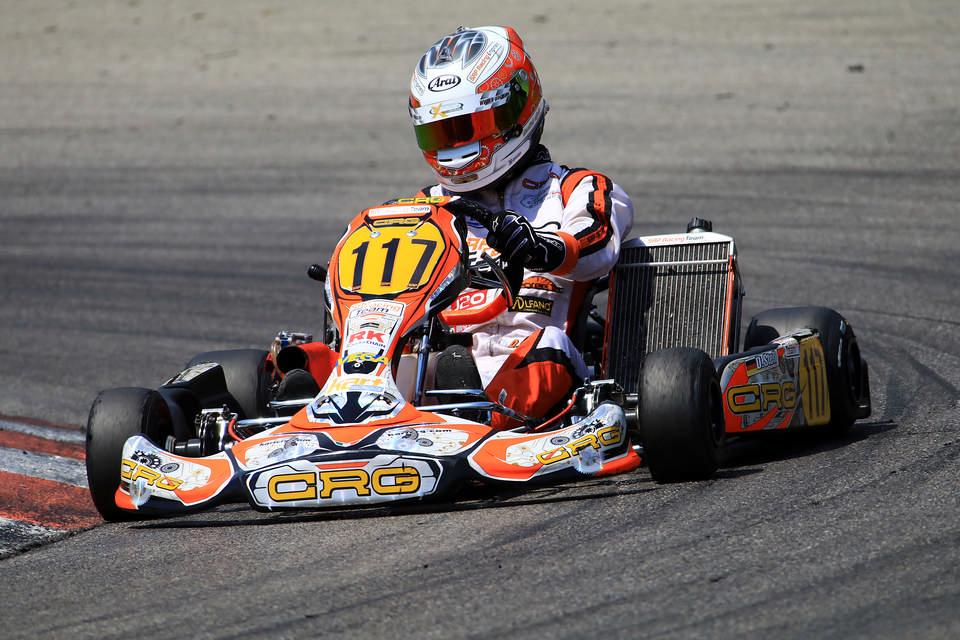 SRP Racing Team geht in Berufung