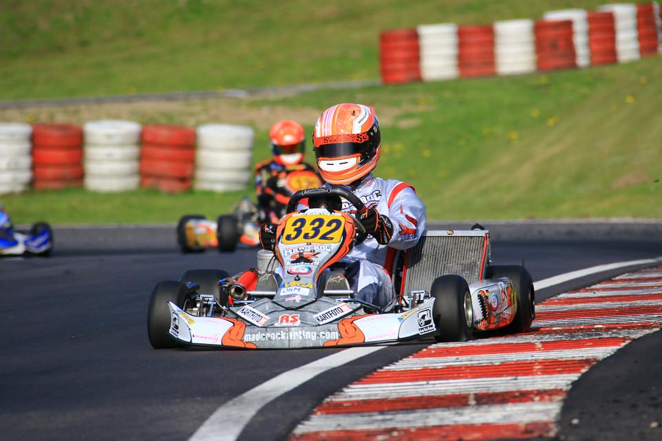 RS Motorsport fährt DSKC-Punkte ein