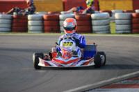 Mach1 Motorsport auf Top-Rängen in Wackersdorf