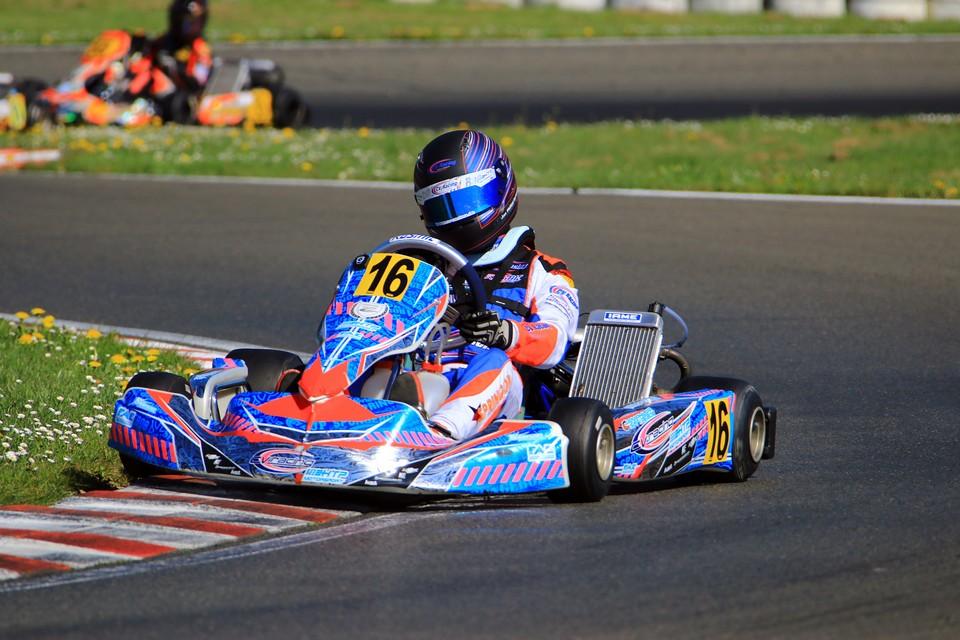 CV Racing by HTP siegt im Hunsrück