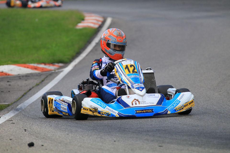 Valier Motorsport mit starker Power in Ampfing