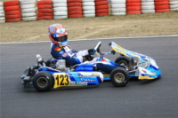 DKM-Start mit Hürden für Valier Motorsport