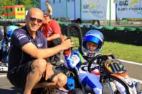 ADAC Kart Cup: RL-Competition gewinnt auch in Hahn