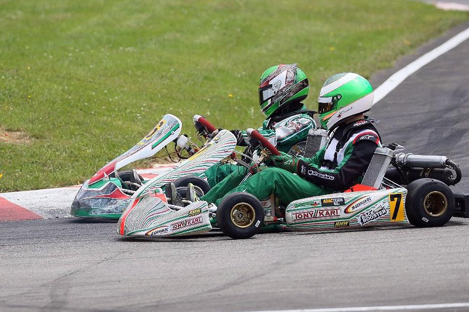 RMW Motorsport in Hahn