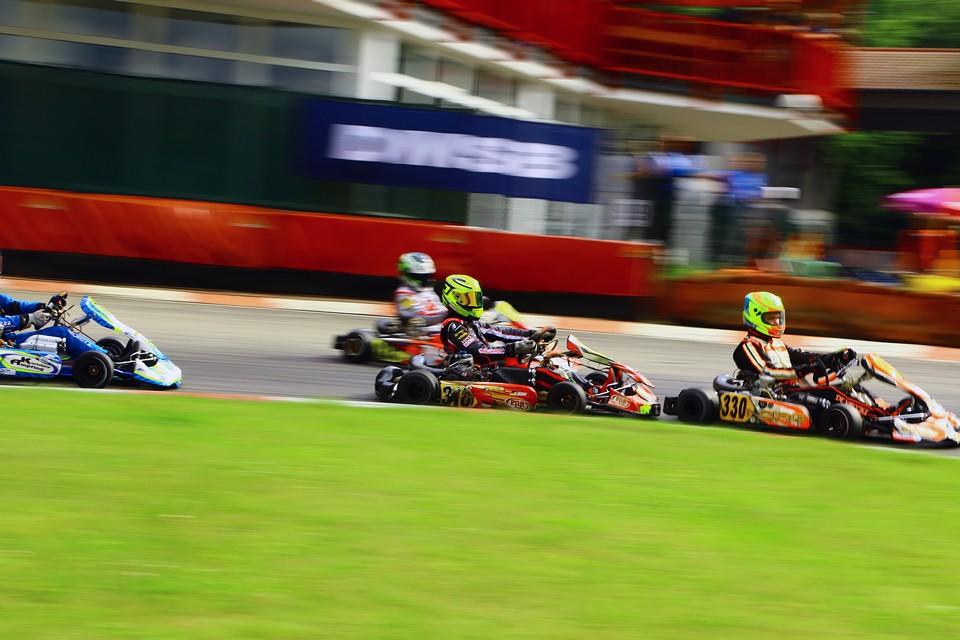 KKC Racing kassiert in Ampfing DKM-Punkte