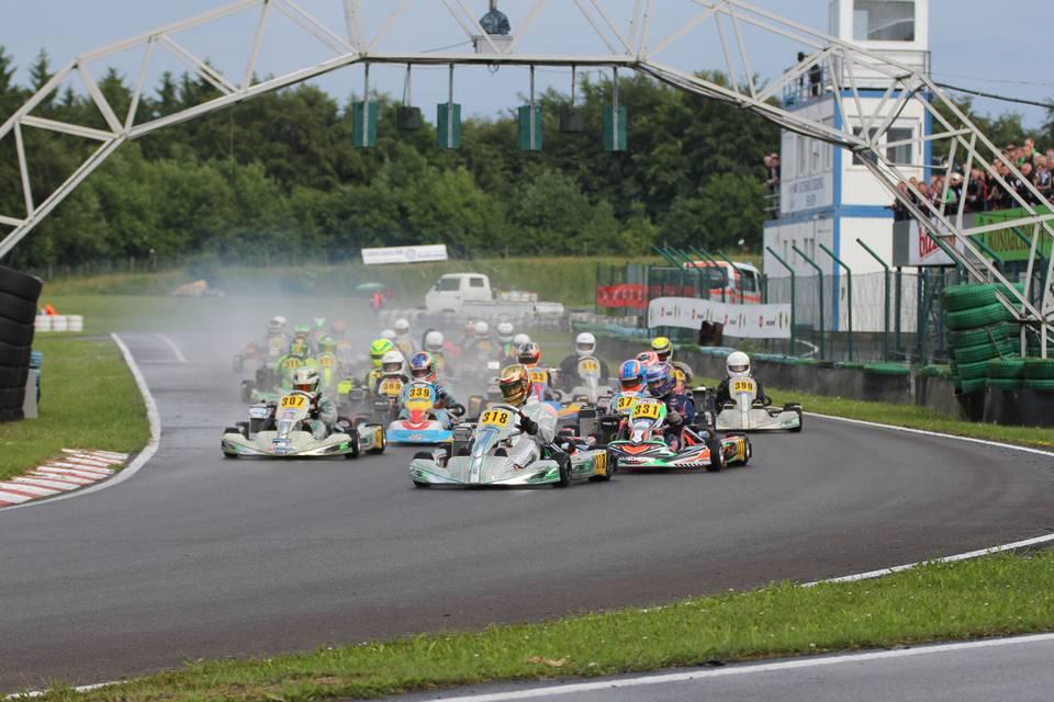 RMC Germany feiert neue Sieger