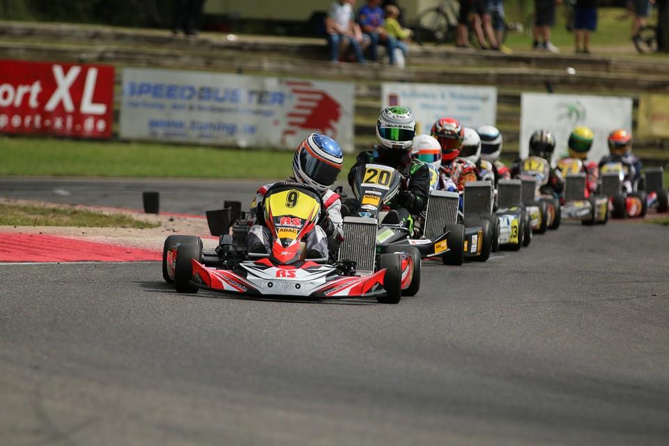 RS Motorsport überzeugt auch in Kerpen