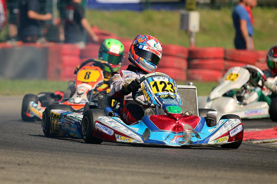 TR Motorsport in Kerpen immer vorne dabei