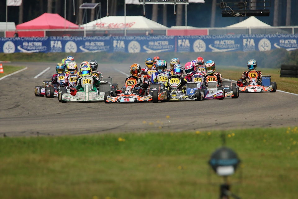 TB Motorsport kämpft um EM-Sieg