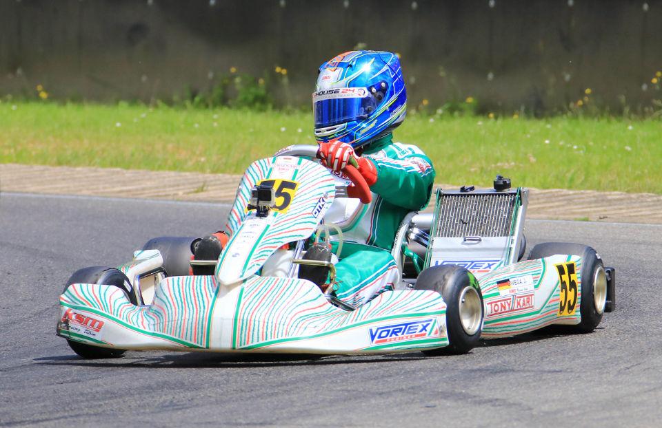 KSM Schumacher Racing Team erfolgreich beim Sommercup