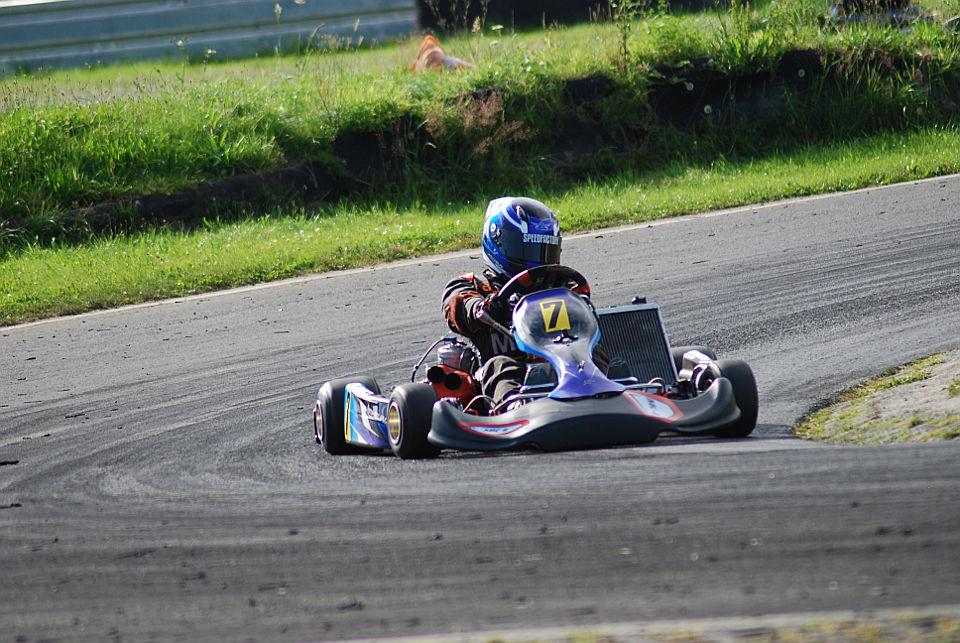 Lena Heun gewinnt in Wittgenborn