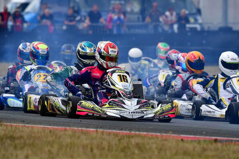 RMW motorsport: Schnell sein allein reicht nicht
