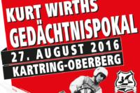 Kurt-Wirths Gedächtnispokal in Hahn Wildbergerhütte