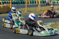 Kartsport Klimm beim RMKC-Finale