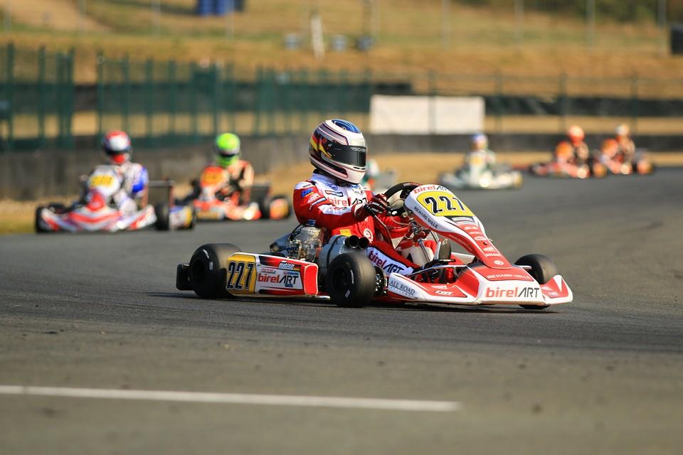 Solgat Motorsport zweifach erfolgreich