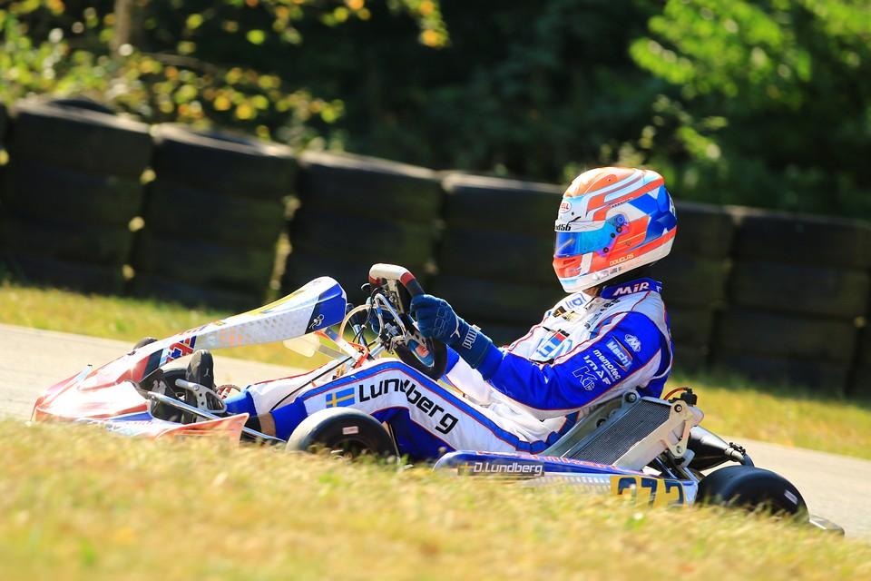 Erfolgreiche Wochen für Mach1 Motorsport