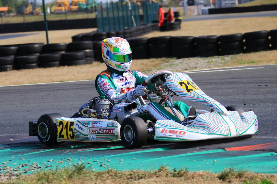 KSM fährt in die DKM-Pokalränge