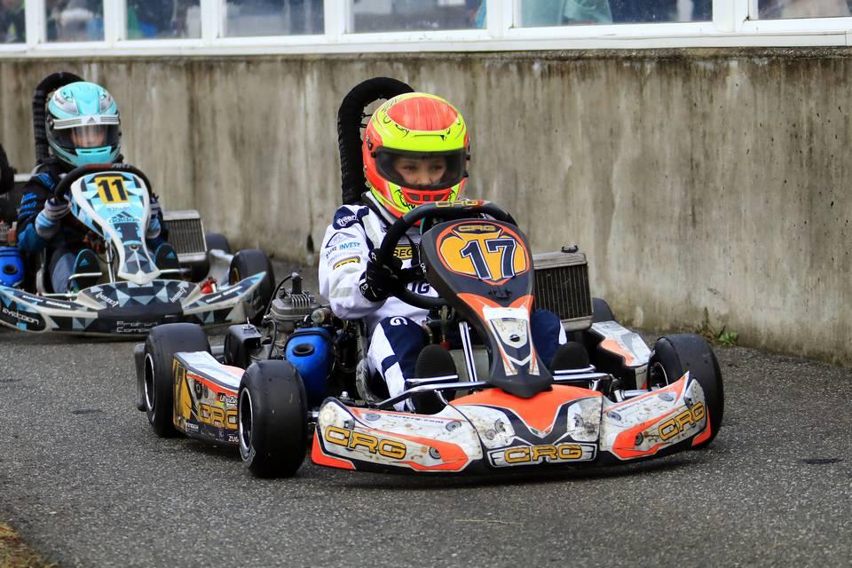ADAC Kart Masters: RL-Competition siegt in Wackersdorf in zwei Klassen