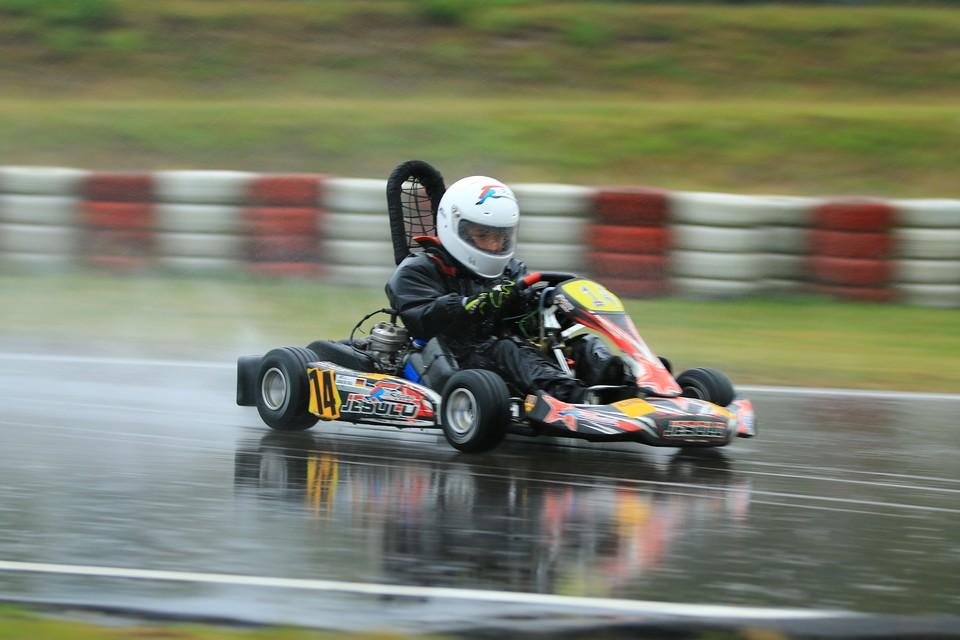 Gelungene TR Motorsport-Vorstellung in Wackersdorf