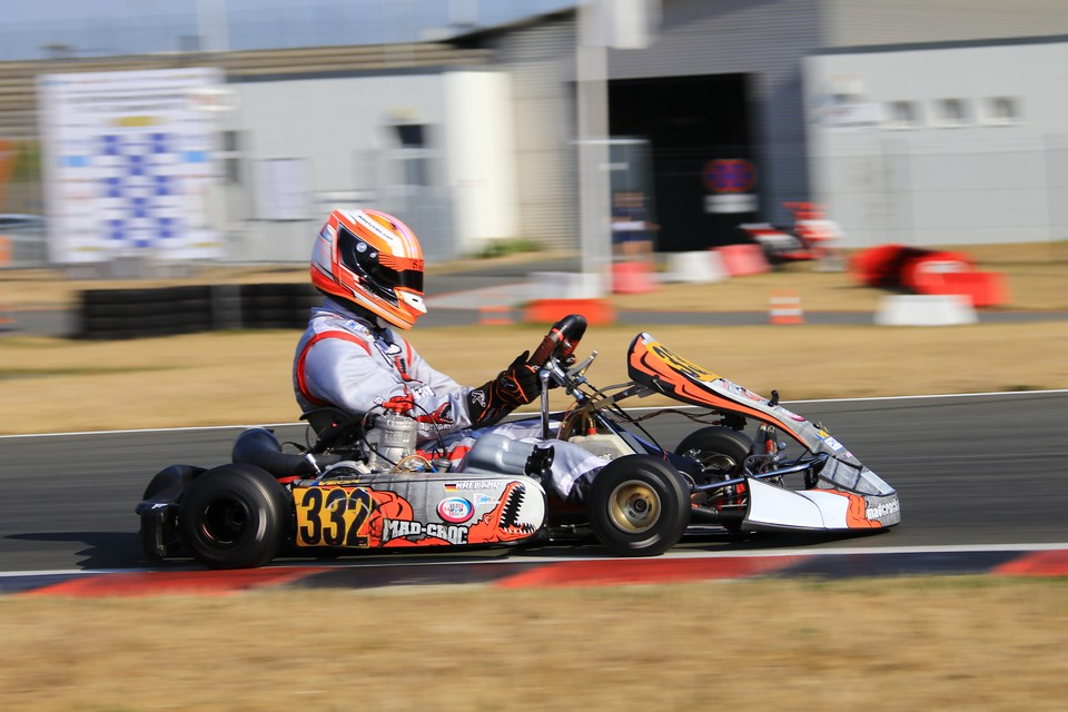 RS Motorsport feiert SAKC-Gesamtsieg