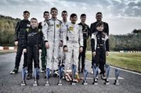 Pokalregen für RMW motorsport beim Memorial in Kerpen