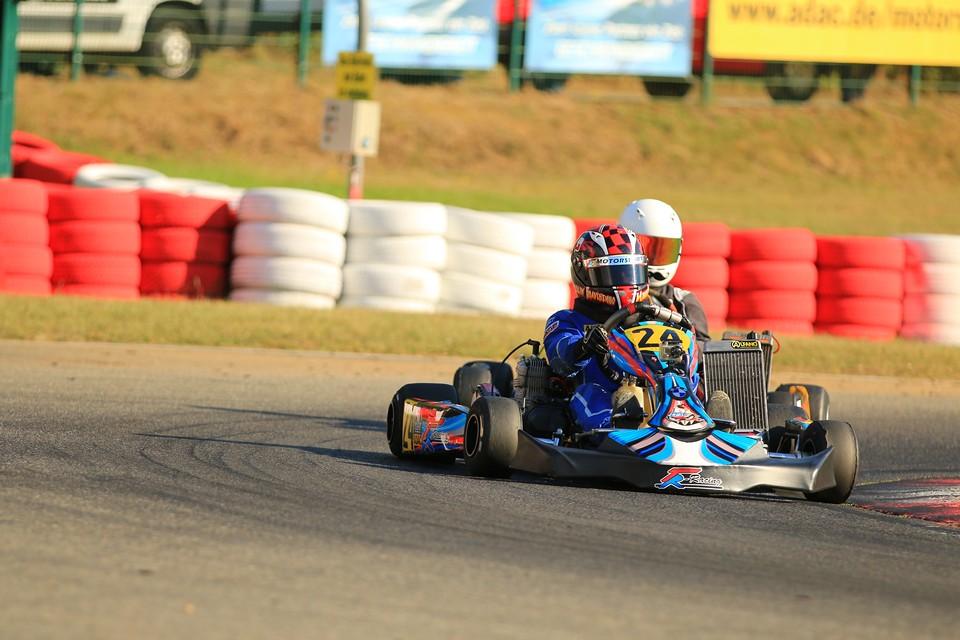 TR Motorsport feiert Bundesendlauf-Sieg in Kerpen