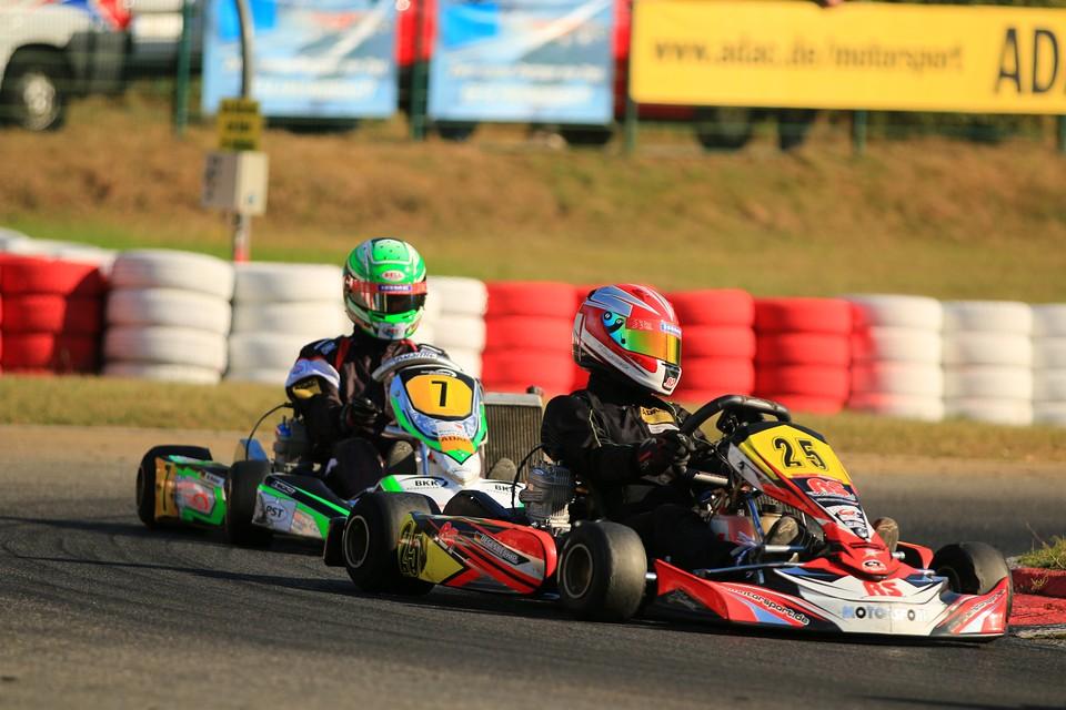 RS Motorsport mit toller Bundesendlauf-Performance