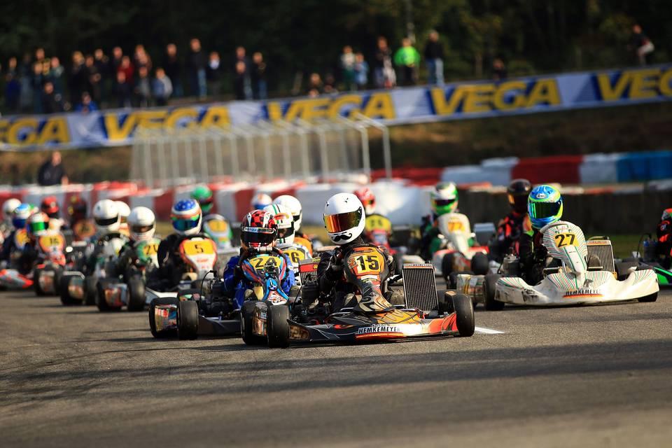 Highlight-Video: ADAC Kart Bundesendlauf in Kerpen
