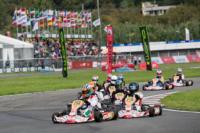 Pole-Position für Deutschland bei ROTAX Grand Finals