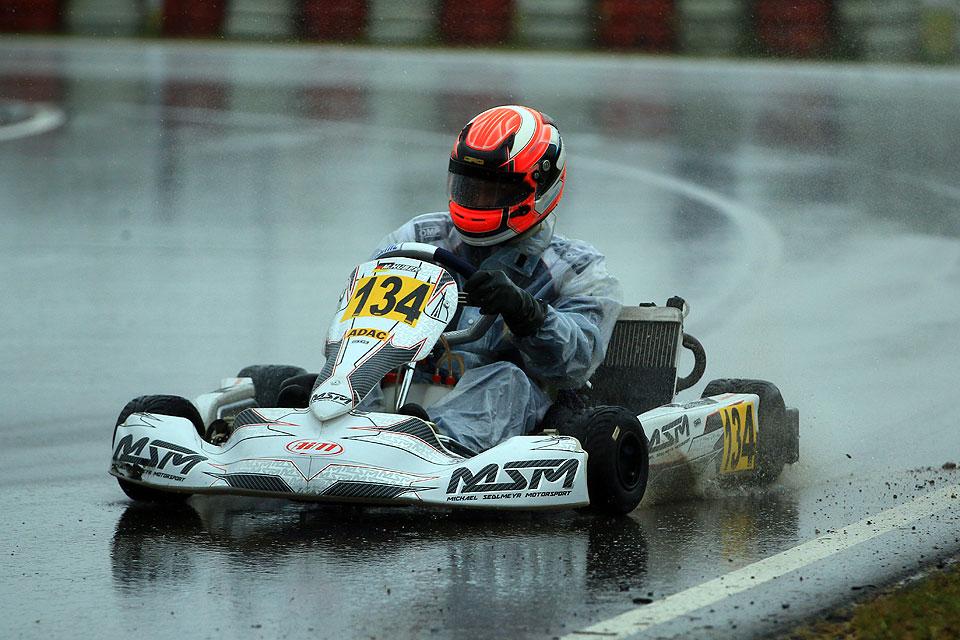 MSM-Michael Sedlmeyr Motorsport startet durch