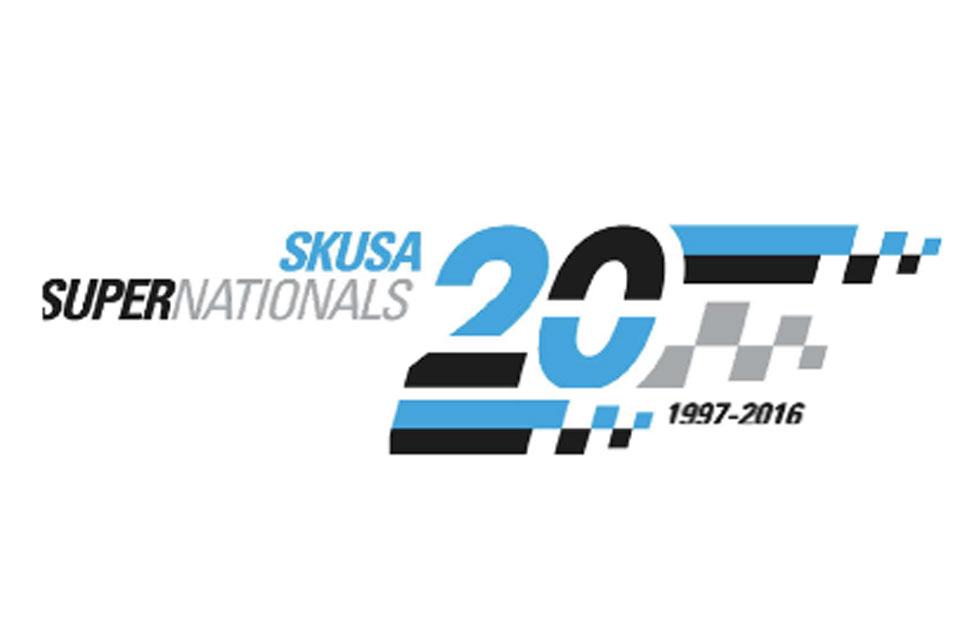 Deutsches Duo beim SKUSA SuperNationals in Las Vegas