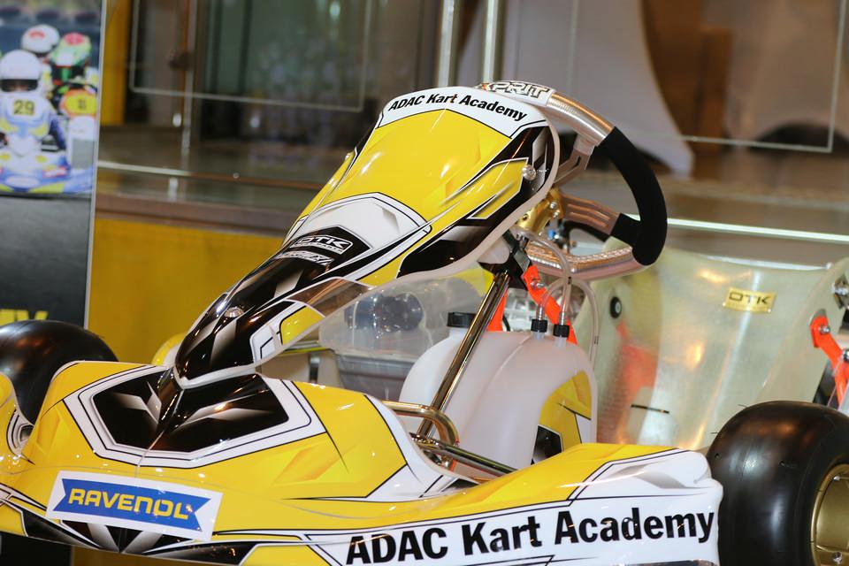 ADAC Kart Academy – Sprungbrett in den Automobilsport