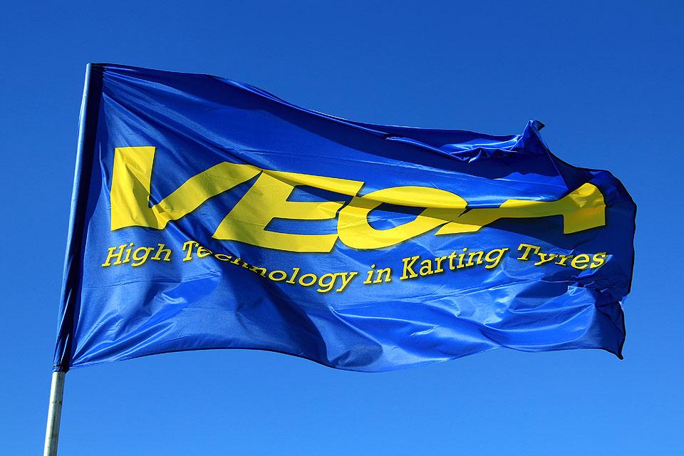 Vega stattet auch 2017 die DKM aus