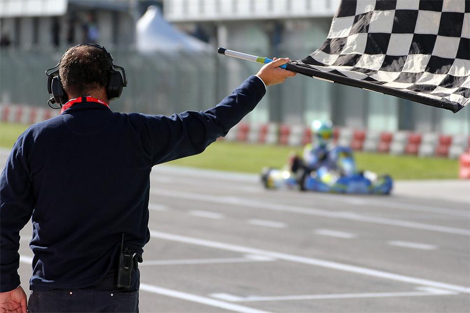Wie Sportpsychologie beim Kartsport helfen kann