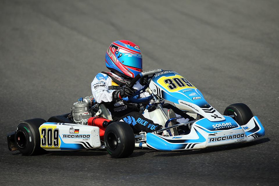 Solgat Motorsport siegt bei SAKC in Ampfing
