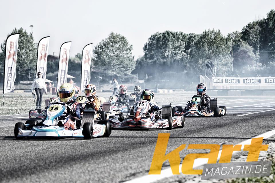 IAME International Open Castelletto (ITA)