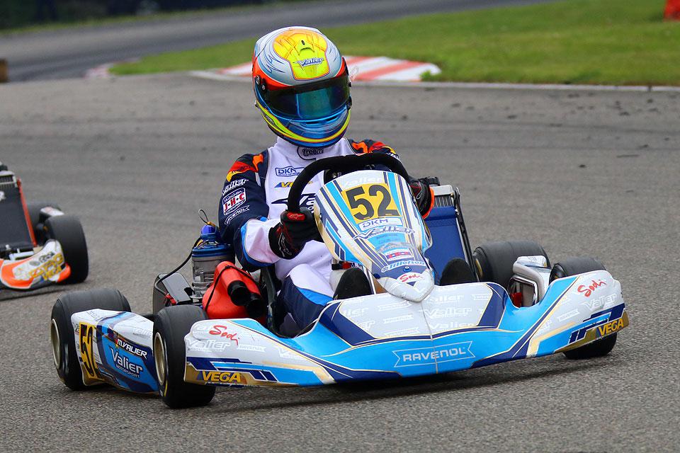 Valier Motorsport setzt ab sofort auf Sodi